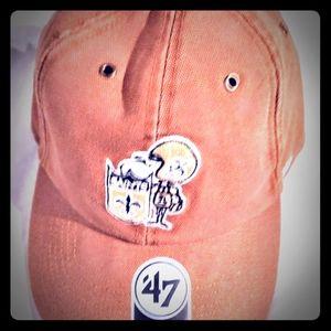 new Orleans saints carhartt adjustable hat new